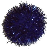G069 Glitter Logobug