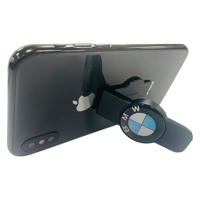 Flip Clip Phone Stand