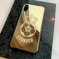 Gold iPhone Covers by Golden aura