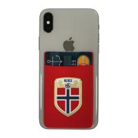 Lycra Phone Card Holder
