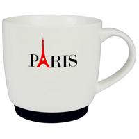 G122 Paris Mug