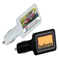 PowerDrive Car Charger