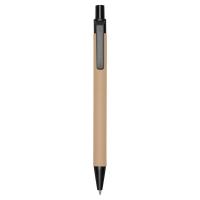 Recycled Cardboard Ballpoint Pen