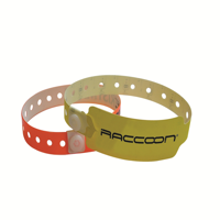 PVC Event Wristbands