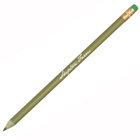 G044 Green & Good Recycled Money Pencil