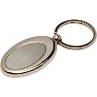 Alloy Injection Keyring