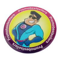 Button Badge (40mm)
