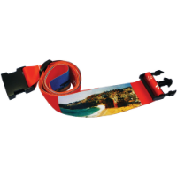 Luggage Strap- Dye Sublimation