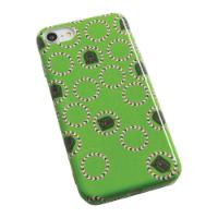 Rigid Plastic Phone Cover