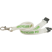 10mm PET Lanyard