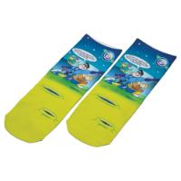 Full Colour Xpress Short Socks