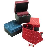 Tie & Cufflink Box Set