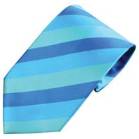 Woven Poly Silk Tie
