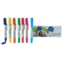 Banner Torch Pen