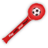 Bang Bang Sticks - Football Shape