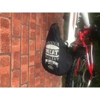 EXPRESS - Polyester Bike Seat Cover