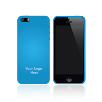iPhone Cover - Silicon