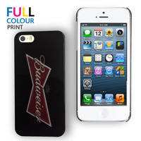 iPhone Cover - Hard Shell with Gloss Finish