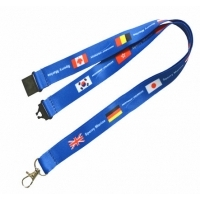 5 DAY EXPRESS - 15mm Lanyard - Full Colour