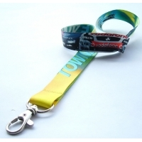 5 DAY EXPRESS - 20mm Lanyard - Full Colour
