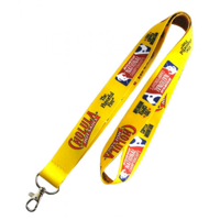 25mm Lanyard - Full Colour