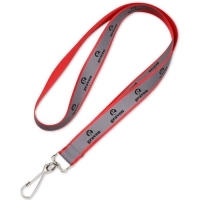 Reflective Lanyards - 20mm - 1 Side