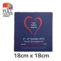 EXPRESS - 18x18cm Microfibre Lens Cloth
