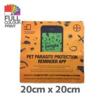 EXPRESS - 20x20cm Microfibre Lens Cloth