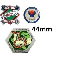 44mm - Pin Badge