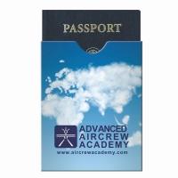 RFID Card Guard - Passport Size