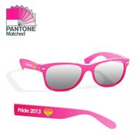 Sunglasses - Printed Full Colour