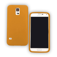 Samsung Galaxy Phone Cover - Silicon
