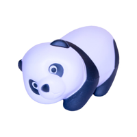 Stress - Panda