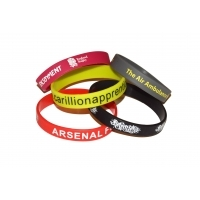 5 DAY EXPRESS - Silicon Wristband - Printed