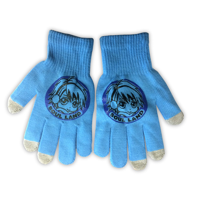 Touchscreen Gloves - Printed