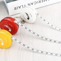 Tape Measure Keychain