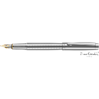 Pierre Cardin Tournier Fountain Pen (Laser Engraved)