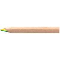 WP - 3-in-1 Highlighter Pencil (Line Colour Print)