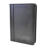 Dromore A5 Zipped folder
