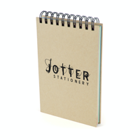 Melville Jotter