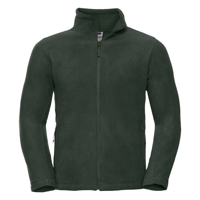 Full-Zip Outdoor Fleece