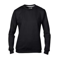 Anvil Women'S Set-In-Sweatshirt