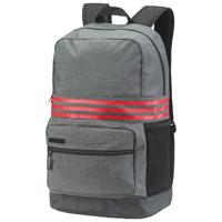 3-Stripes Medium Backpack