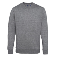 Men'S Twisted Yarn Sweatshirt