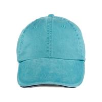 Anvil Low-Profile Pigment Dyed Cap