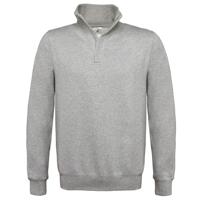 B&C Id.004 ¼ Zip Sweatshirt
