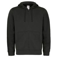 B&C Hooded Full Zip /Men