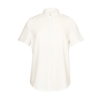 Women'S Siena Short Sleeve Blouse