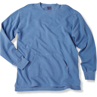 Adult French Terry Crew Neck