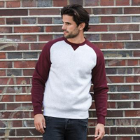 Authentic Baseball Sweatshirt
